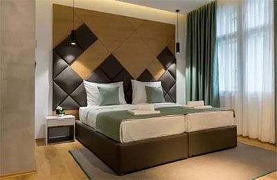 Hotel Capital Belgrad