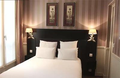 Hotel Etoile Trocadero Paris