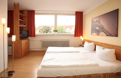 Hotel Novostars Kassel