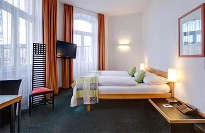 Hotel Kurfürst Wilhelm I Kassel