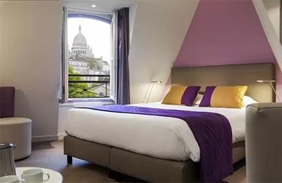Timhotel Montmartre Paris