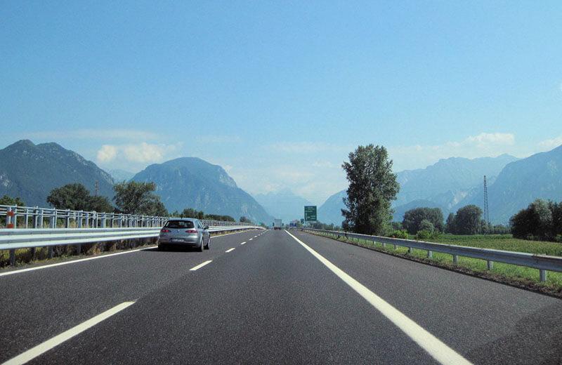 A22 Italien