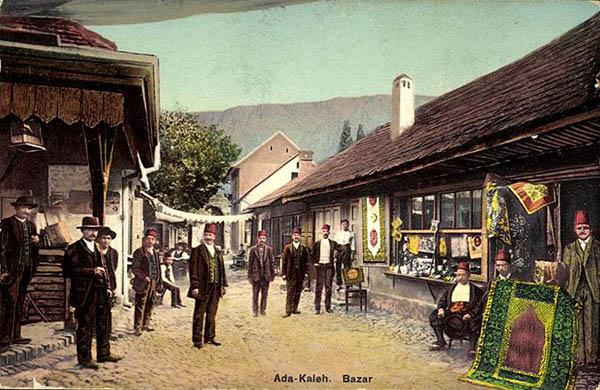 Ada Kaleh 1912