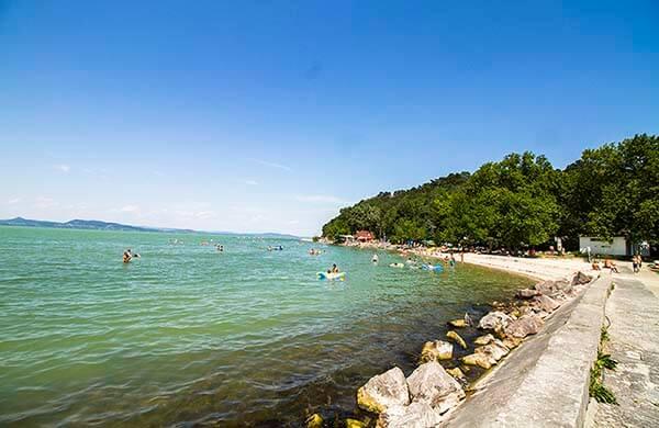 Balatonsjön