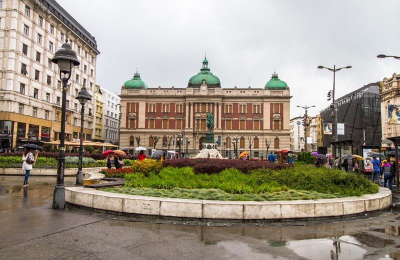 Tgr Republik Belgrad