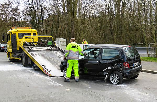Jämför bilförsäkring