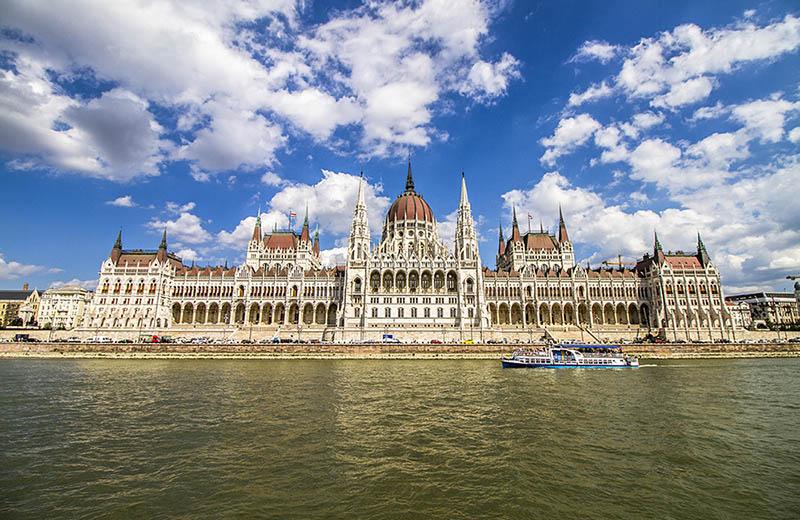 Ungerns parlament