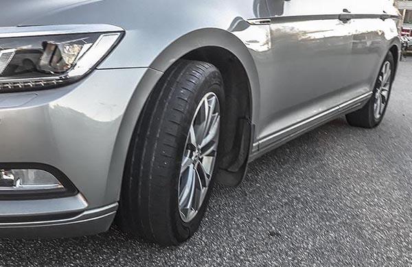 Köpa bra däck till din bil