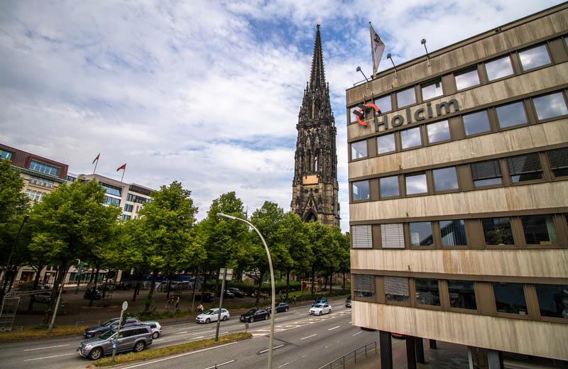 St. Nikolai Memorial Hamburg