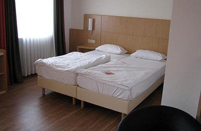 Ibis Hotel Saarbrücken