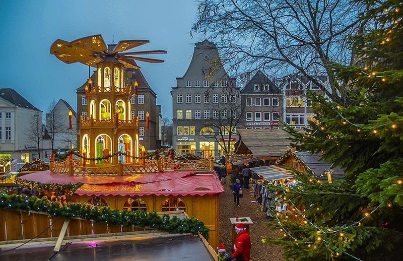 Flensburgs julmarknad
