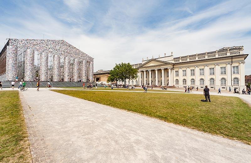 Documenta i Kassel