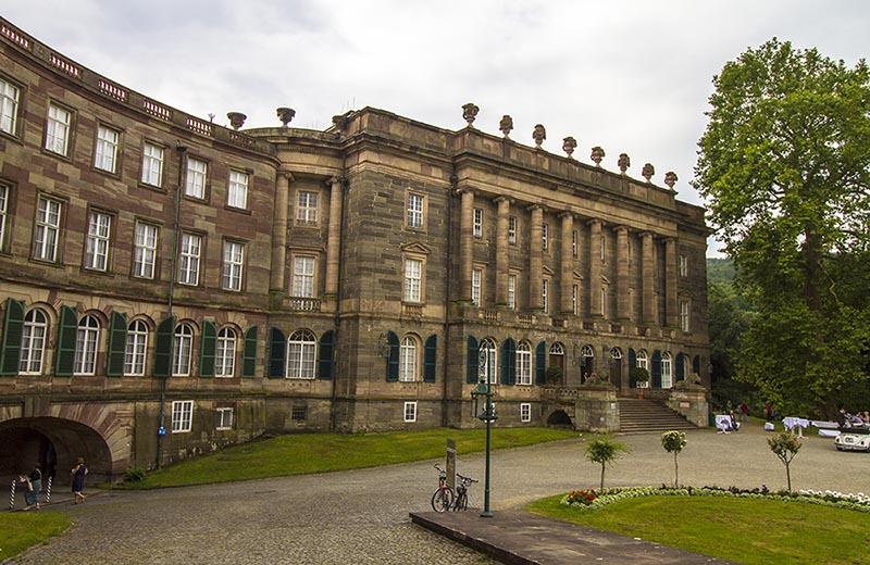 Wilhelmshöhe Kassel