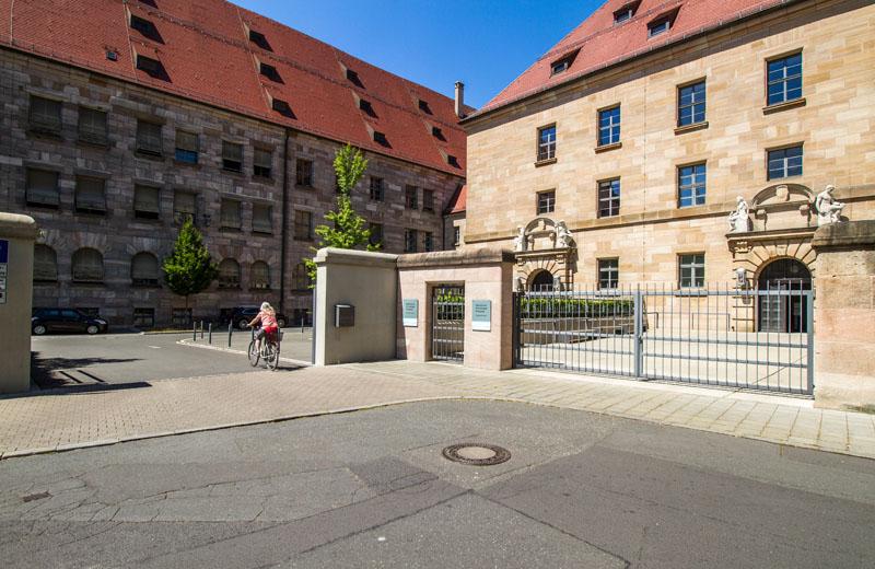 Nürnberg Prozesse