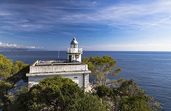 Faro di Portofino Rapallo