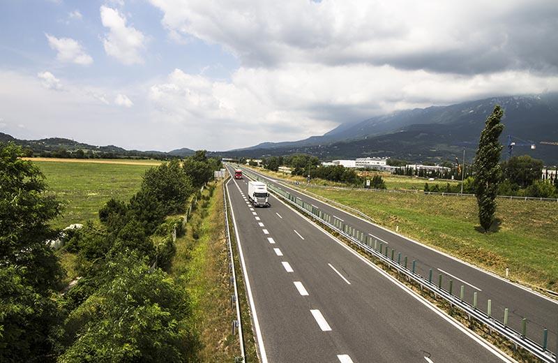 Motortrafikled Slovenien