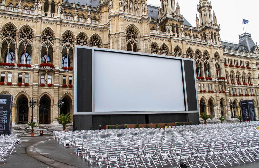 Wiens filmfestival 2014