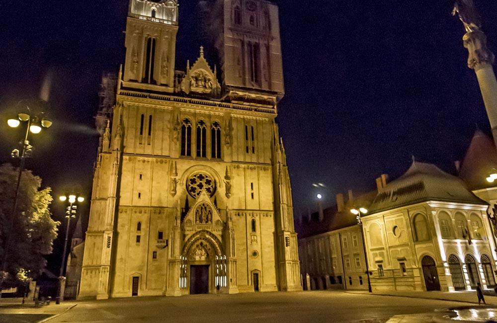 Zagrebs katedral
